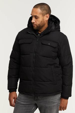 jas JJRONALD  Plus Size black