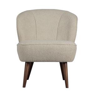 fauteuil Teddy Sara