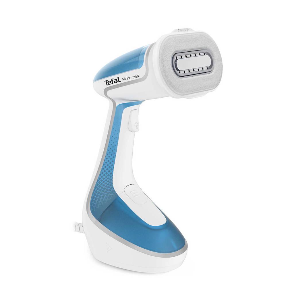 Tefal DT9530 kledingstomer, wit, blauw