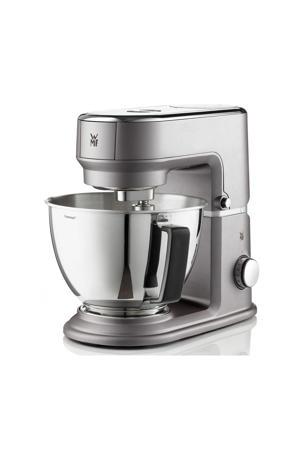 KITCHENminis One For All keukenmachine (grijs)