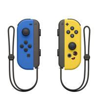 Nintendo Switch controller Joy-Con Fortnite Editie (Blauw/Geel), Blauw/geel