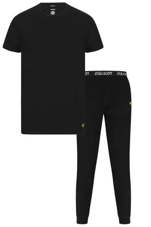 pyjama Benjamin zwart