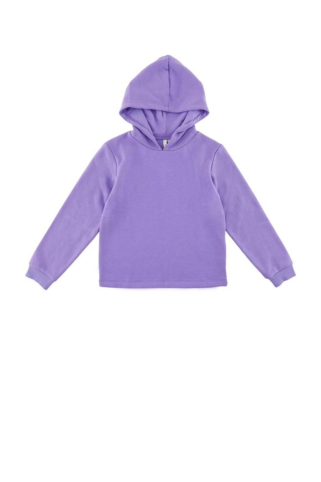 little PIECES sweater LPCHILLI lila, Lila