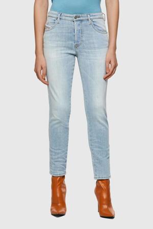 slim fit jeans BABHILA light blue