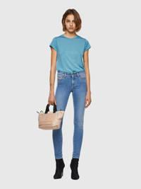 Diesel skinny jeans SLANDY. 01 denim, 01 Denim