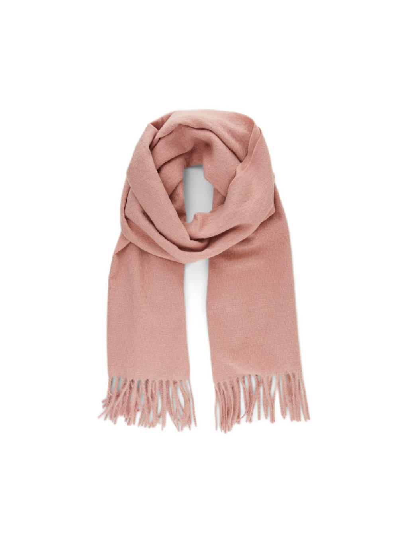 PIECES sjaal PCCELLA roze, Roze
