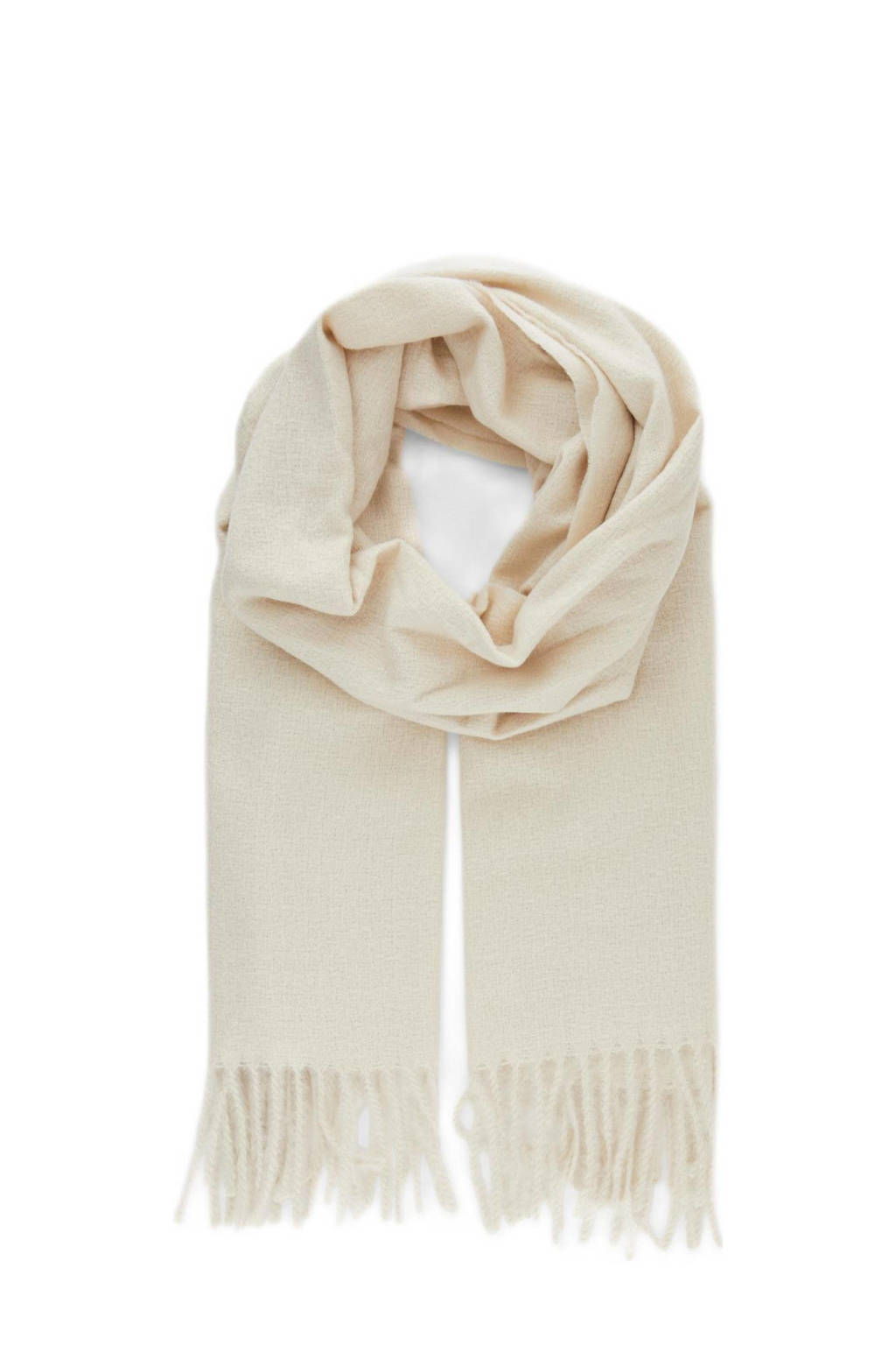 PIECES sjaal PCCELLA beige, Beige