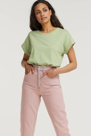 T-shirt Alva groen