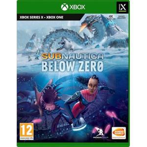 Subnautica - Below zero (Xbox Series)