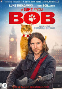 Gift from Bob (DVD)