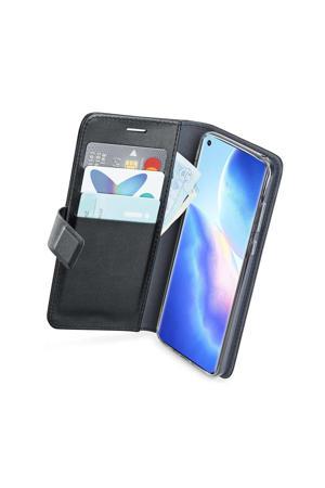 OPPO X3NEO Wallet Case telefoonhoesje (zwart)