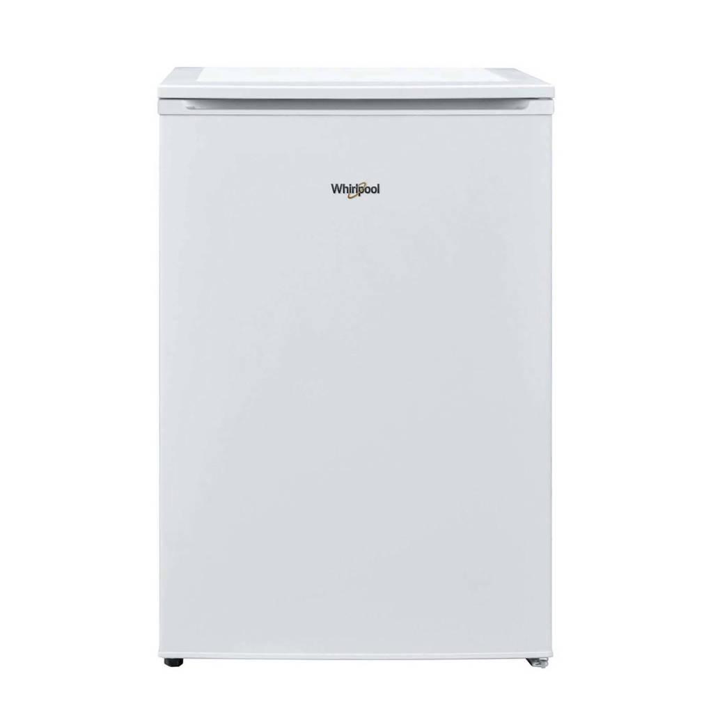 Whirlpool W55VM 1120 W 2 koelkast, Wit