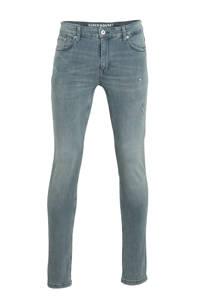 C&A Clockhouse skinny jeans grijs, Grijs
