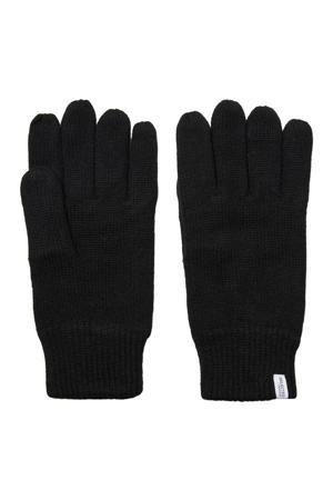 handschoenen SLHCRAY zwart