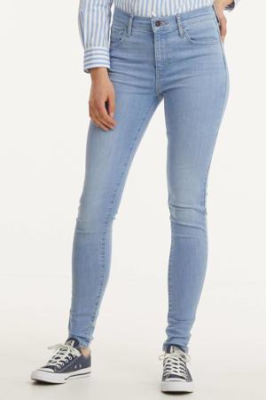 720 High Rise Super Skinny high waist skinny jeans eclipse center