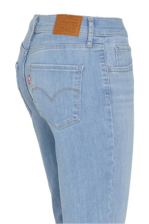 720 High Rise Super Skinny high waist skinny jeans eclipse center