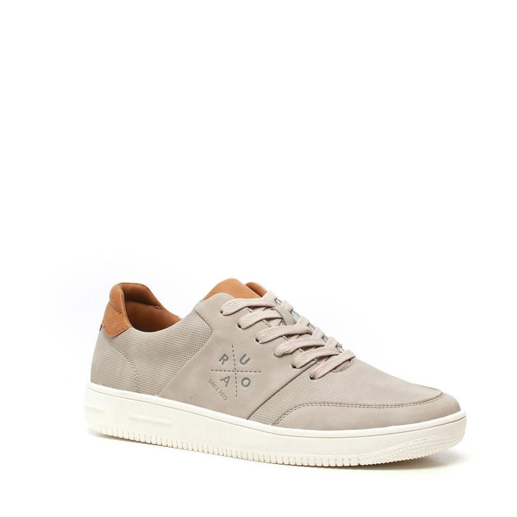 Scapino Blue Box   sneakers beige, Beige