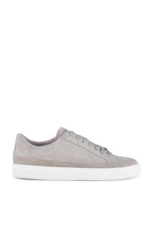 Nero  suède sneakers grijs