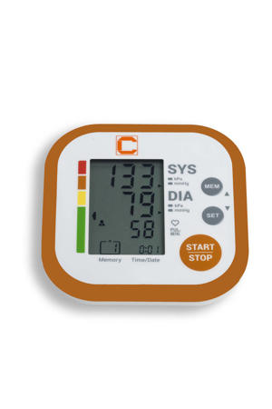 BPM630  bovenarm- bloeddrukmeter