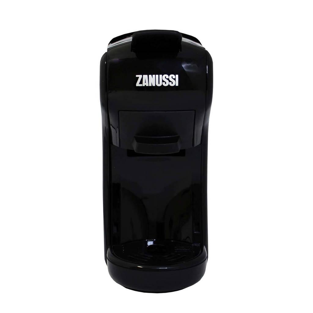 Zanussi CKZ39-BL espresso apparaat, Zwart