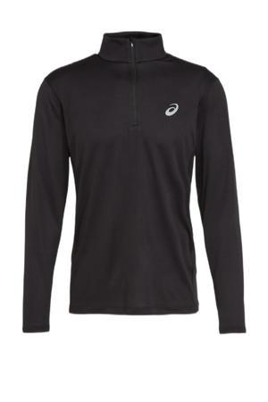 hardloopshirt Core zwart
