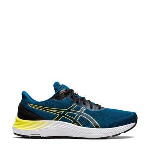 Gel-Excite 8 hardloopschoenen blauw/geel