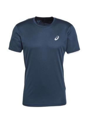 hardloopshirt Core donkerblauw