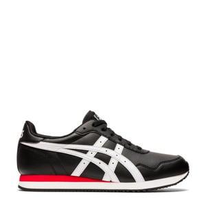 Sportstyle Runner sneakers zwart/wit