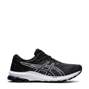 GT-1000 10 hardloopschoenen zwart/wit