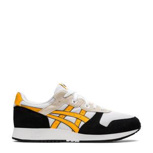 Lite Classic  sneakers wit/geel/zwart