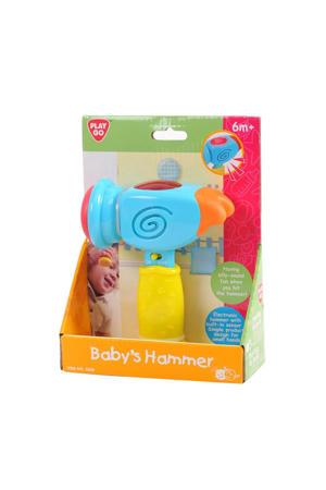 Baby Hamer