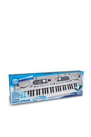 Digitaal Keyboard, 54 Toetsen