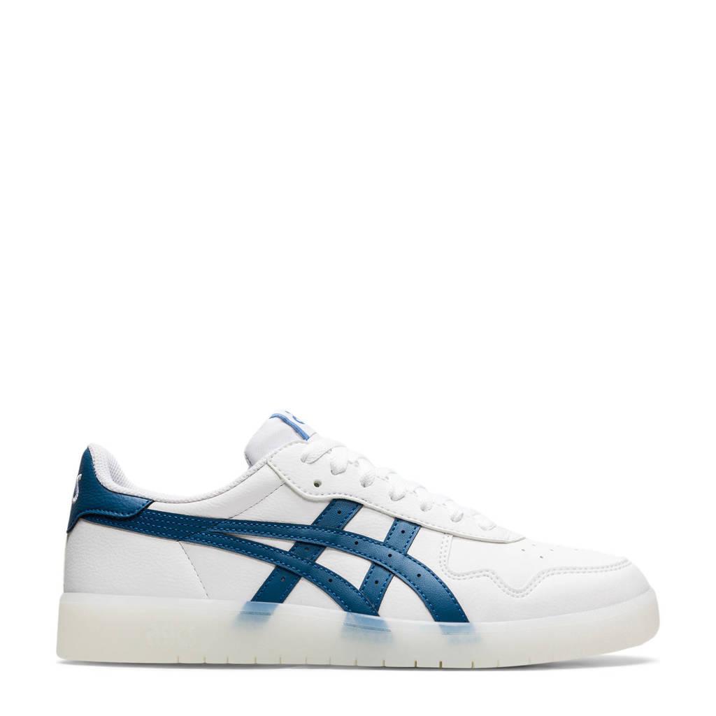 ASICS Japan S sneakers wit/blauw, Wit/blauw