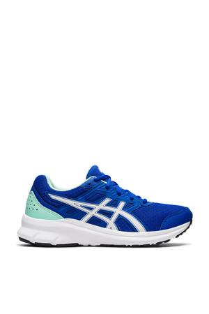 Jolt 3 hardloopschoenen kobaltblauw/wit/turquoise