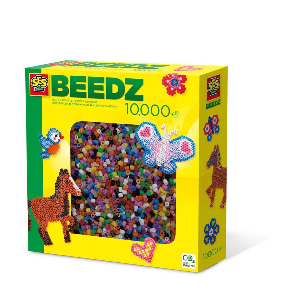 SES Beedz Mix strijkkralen 10.000