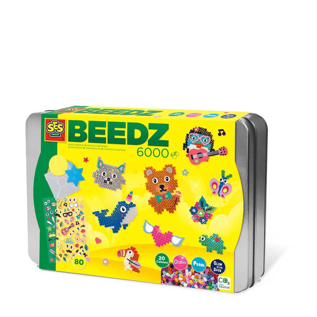 SES Beedz Luxe sorteer box