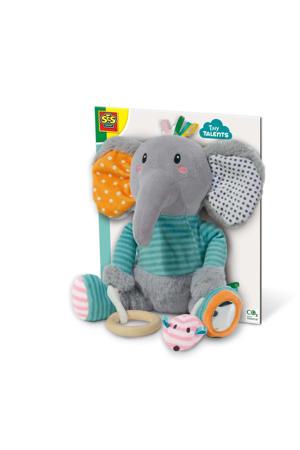 Olfi sensory olifant