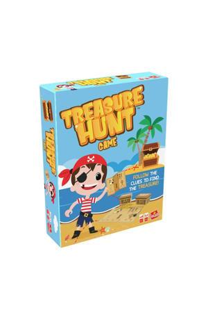 Treasure Hunt denkspel