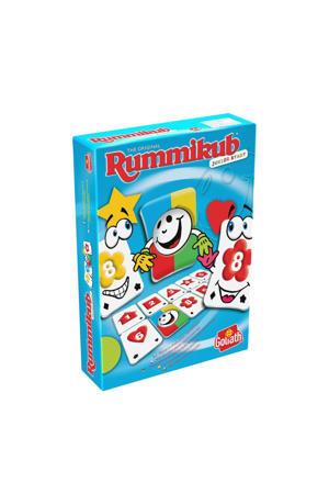 Rummikub The Original Junior Travel reisspel