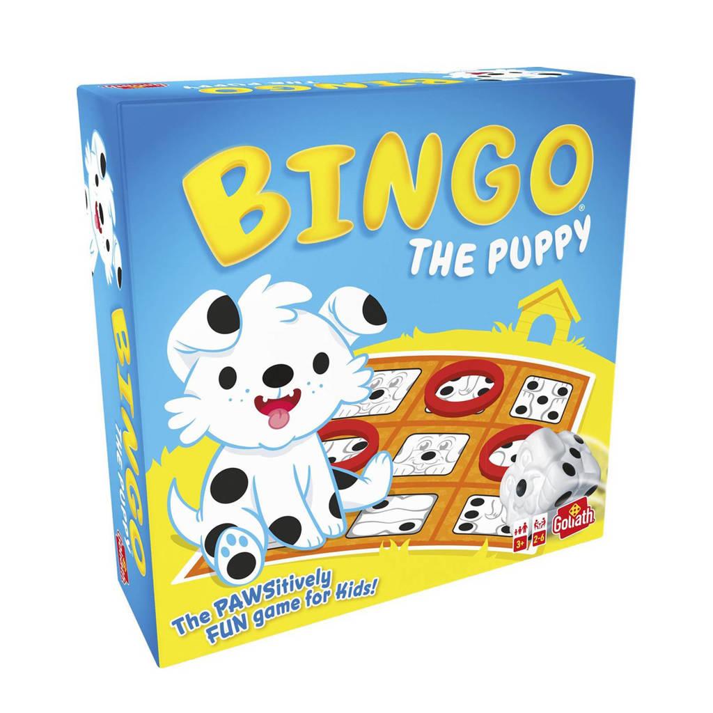 Goliath Bingo the puppy bordspel