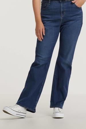 high waist bootcut jeans 725 PL bogota shake