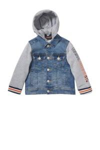 C&A Palomino spijkerjas blauw/grijs, Blauw/grijs