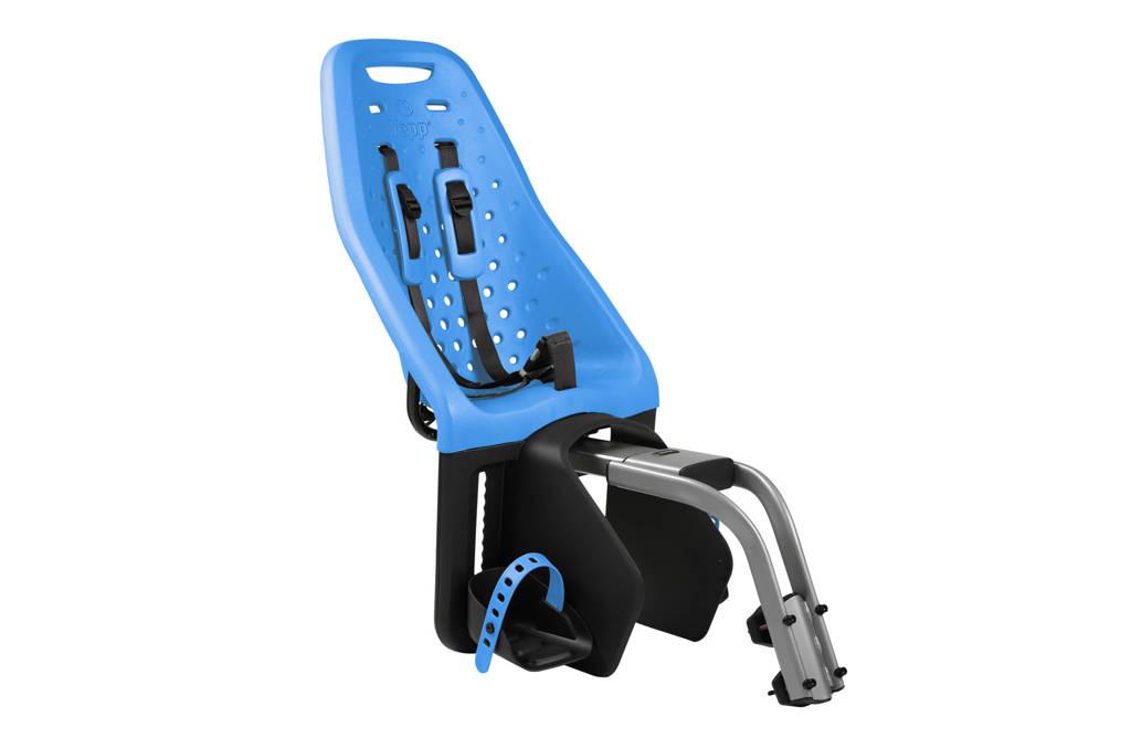 Thule Yepp Maxi fietsstoeltje framemontage achter, blue