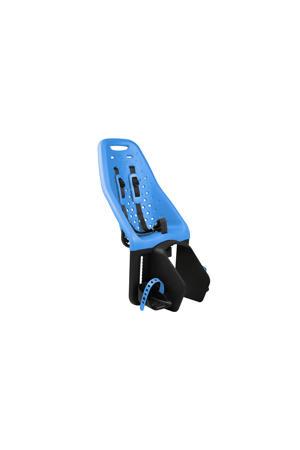 Maxi fietsstoeltje bagagedrager achter, blue