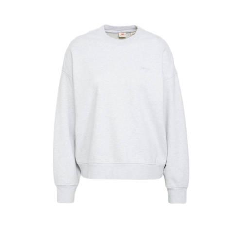 Levi's sweater wit