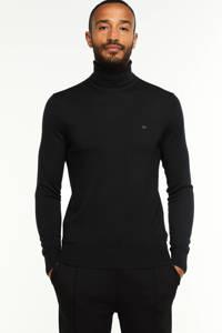 Levi's T-shirt Perfect Tee Batwing met logo koraalroze, Koraalroze