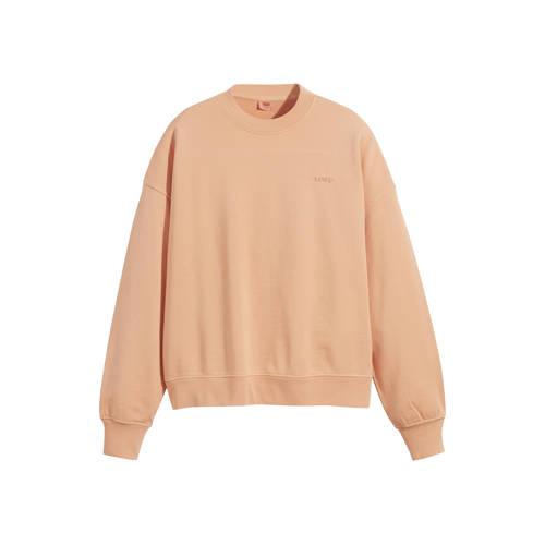 Levi's sweater zalmroze