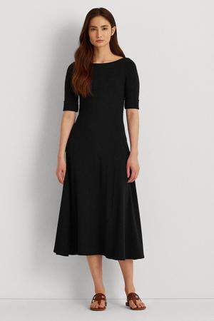 A-lijn jurk MUNZIE zwart