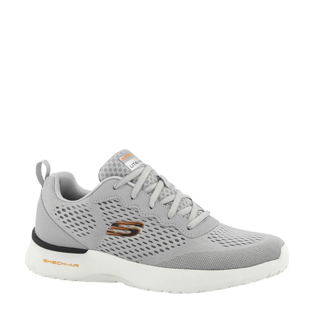 Skechers   sneakers grijs, Grijs