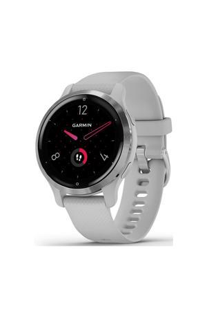 Venu 2S smartwatch (zilver)